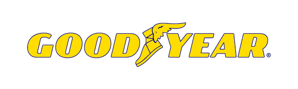 goodyear logo yellow